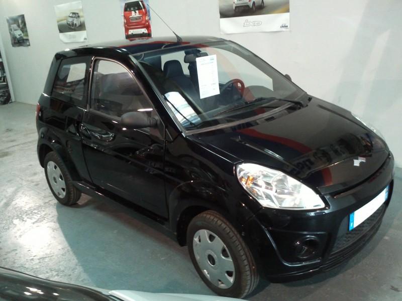 Garage pour voiture sans permis aubagne minicar - Garage marseille voiture occasion ...
